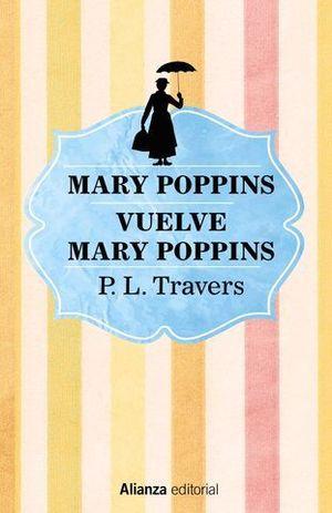 MARY POPPINS.  VUELVE MARY POPPINS