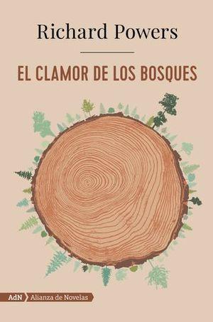 EL CLAMOR DE LOS BOSQUES ( PREMIO PULITZER 2019)