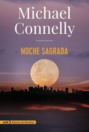 NOCHE SAGRADA ( ADN )