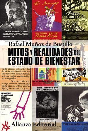 MITOS Y REALIDADES DEL ESTAOD DE BIENESTAR