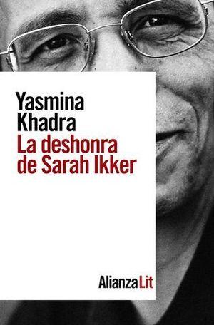 LA DESHONRA DE SARAH IKKER
