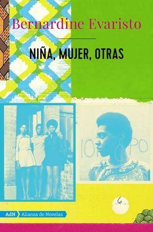 NIÑA, MUJER, OTRAS  ( ADN )