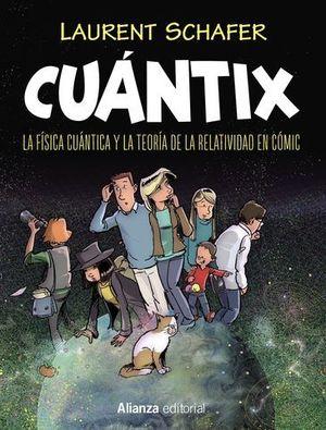 CUANTIX