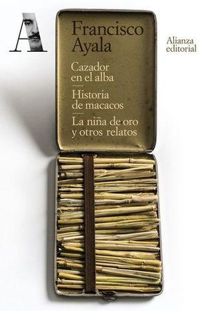 RELATOS: EL BOXEADOR Y UN ÁNGEL. CAZADOR EN EL ALBA. HISTORIA DE MACAC