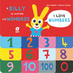 BILLY Y LOS NUMEROS