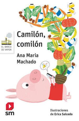 CAMILON, COMILON