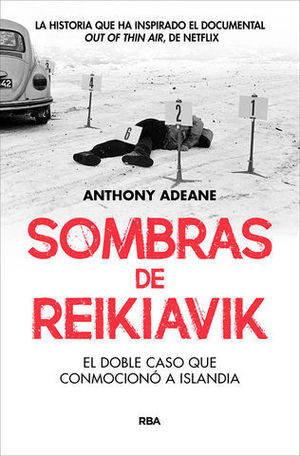 SOMBRAS DE REIKIAVIK