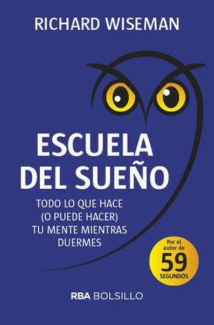 ESCUELA DEL SUEÑO