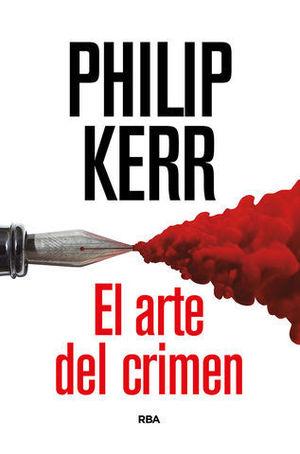 EL ARTE DEL CRIMEN.