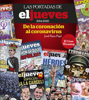 EL JUEVES DE LA CORONACION AL CORONAVIRUS