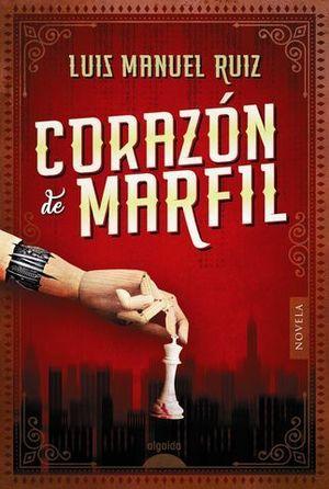 CORAZÓN DE MARFIL