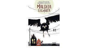 MALDITA LECHUZA