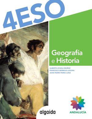 GEOGRAFÍA E HISTORIA 4º ESO