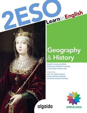 LEARN IN ENGLISH GEOGRAPHY & HISTORY 2º ESO