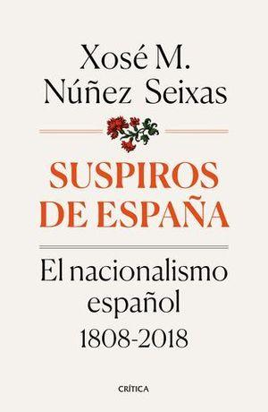 SUSPIROS DE ESPAÑA