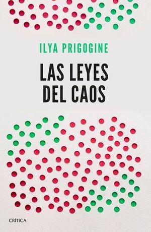 LAS LEYES EL CAOS