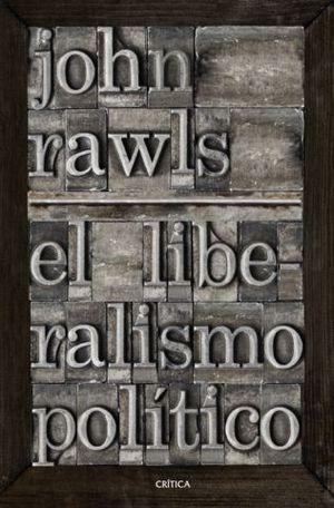 EL LIBERALISMO POLÍTICO.