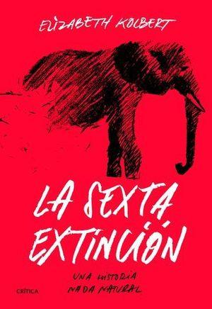 LA SEXTA EXTINCION