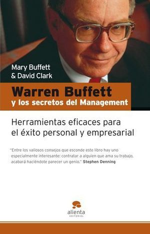 WARREN BUFFETT Y LOS SECRETOS DEL MANAGEMENT
