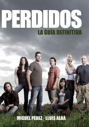 PERDIDOS GUIA DEFINITIVA