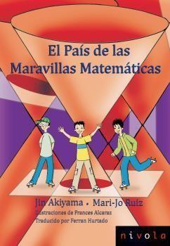 EL PAIS DE LAS MARAVILLAS MATEMATICAS