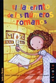 EL LABERINTO DE LOS NUMEROS ROMANOS