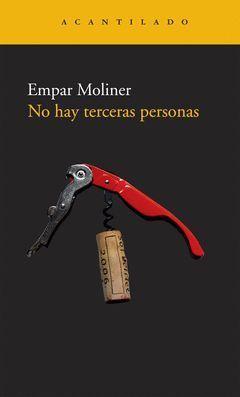 NO HAY TERCERAS PERSONAS