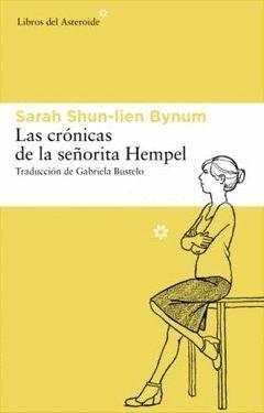 LAS CRONICAS DE LA SEÑORITA HEMPEL