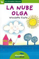 LA NUBE OLGA (MAYÚSCULA)