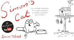 SIMON´S CAT