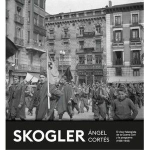 SKOGLER.  ANGEL CORTES