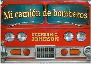 MI CAMION DE BOMBEROS