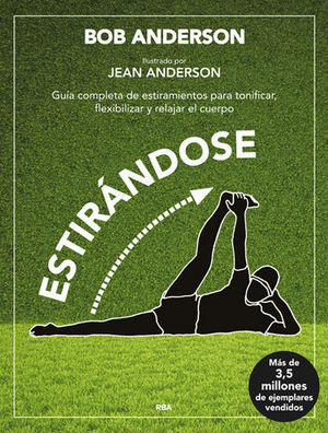 ESTIRANDOSE ED. 30 ANIVERSARIO