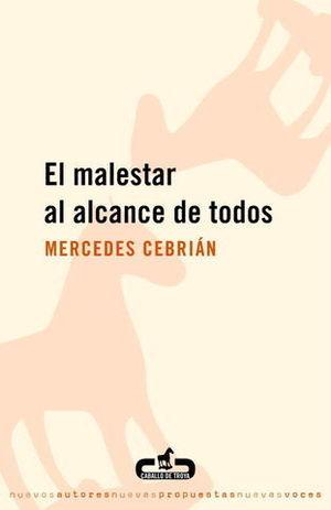MALESTAR AL ALCANCE DE TODOS, EL