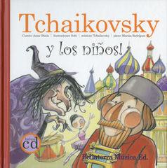 TCHAIKOVSKY Y LOS NIÑOS