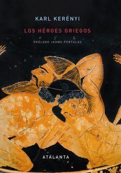 LOS HEROES GRIEGOS
