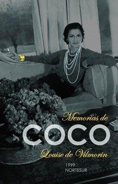 MEMORIAS DE COCO