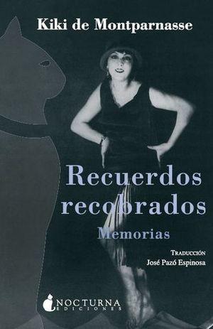 RECUERDOS RECOBRADOS MEMORIAS