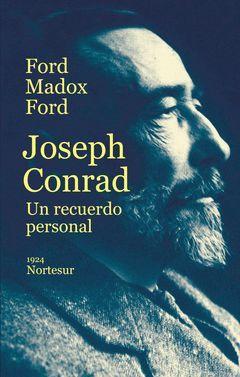 JOSEPH CONRAD UN RECUERDO PERSONAL
