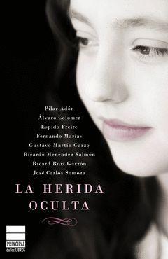 LA HERIDA OCULTA