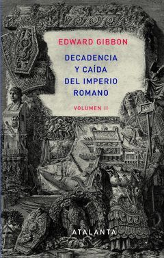 DECADENCIA Y CAIDA DEL IMPERIO ROMANO VOLUMEN II