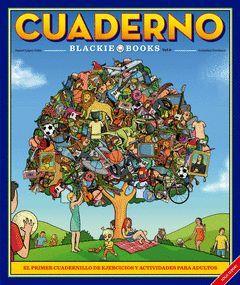 CUADERNO BLACKIE BOOKS VOL. 2