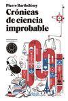 CRONICAS DE CIENCIA IMPROBABLE