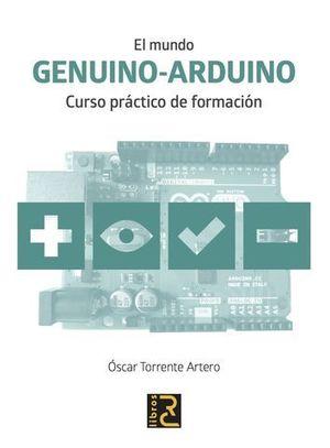 EL MUNDO GENUINO ARDUINO.  CURSO PRACTICO DE FORMACION