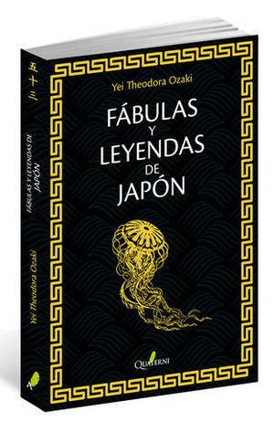 FABULAS Y LEYENDAS DE JAPON
