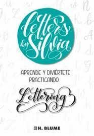 LETTERS BY SILIVIA