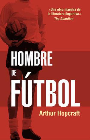HOMBRE DE FUTBOL