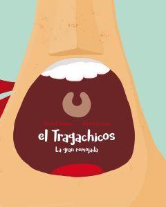 EL TRAGACHICOS.  LA GRAN REMOJADA
