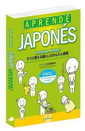 APRENDE JAPONES FACIL