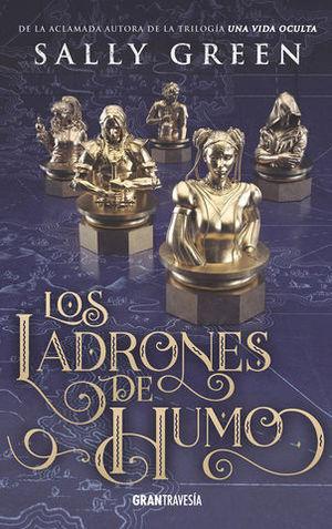 LOS LADRONES DE HUMIO